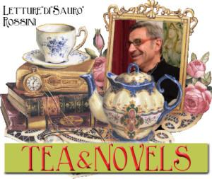 modello tea&novels