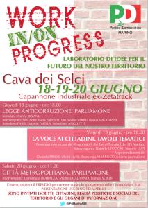 Manifesto PDMARINO