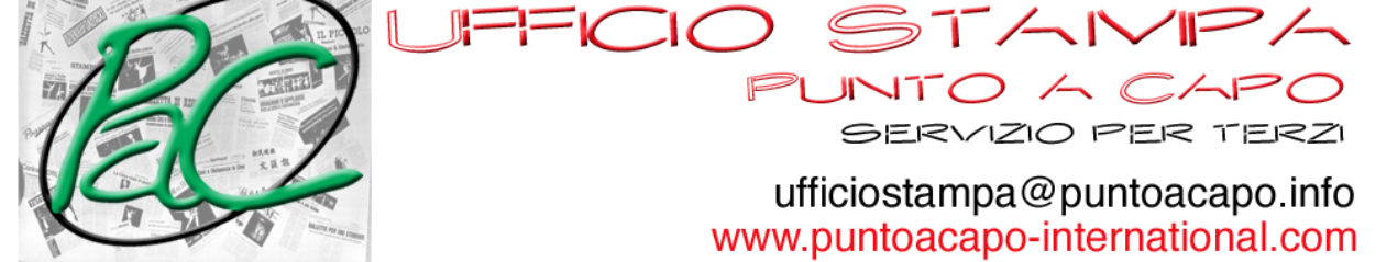 Ufficio Stampa – Press Office