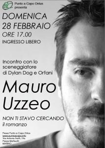 LOcandina Mauro Uzzeo picc