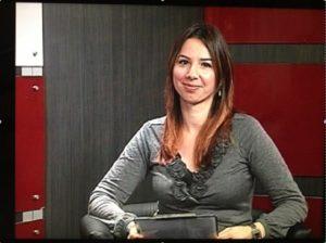 Roxana Bugheanu