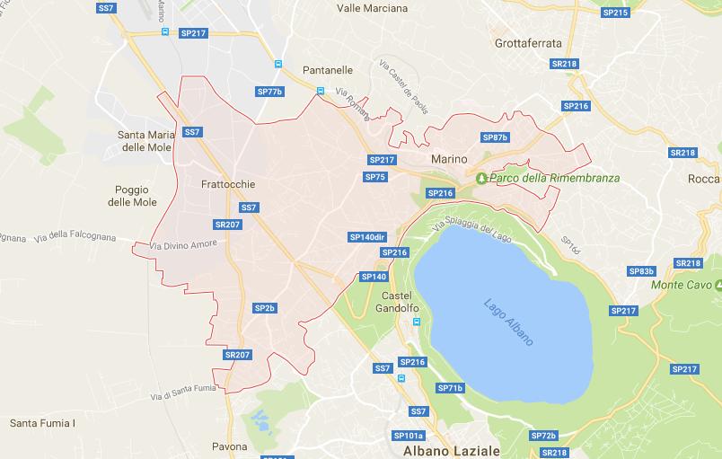 Marino: soddisfazione ViviMarino per riconoscimento ISS e rigetto sospensiva TAR