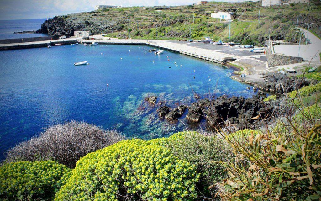 Pantelleria, Ecoitaliasolidale: abbiamo ricevuto numerose segnalazioni in questi giorni su sversamento in mare di acque putride al Porto di Scauri