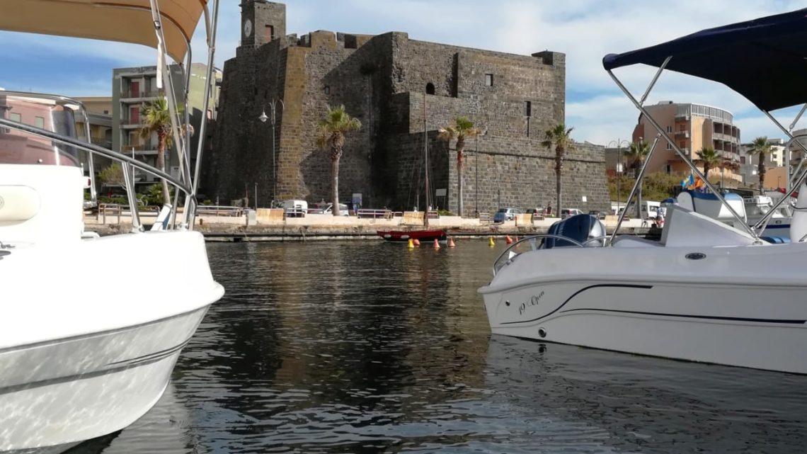 Ecoitaliasolidale quest'anno ricorda a Pantelleria i morti delle due bombe atomiche del 1945