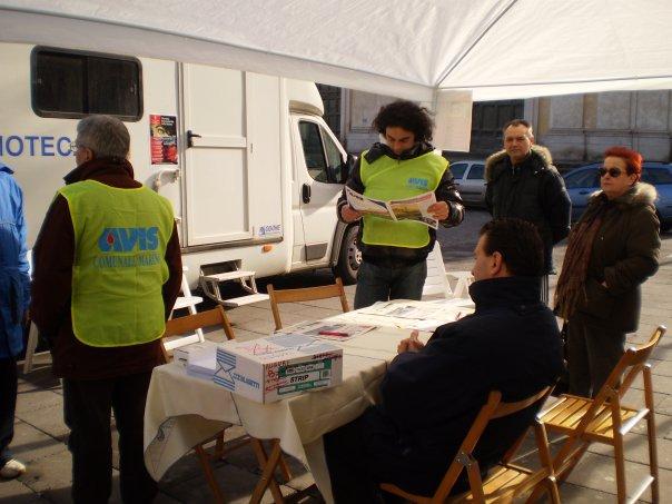"""Castelli Romani, sospensione raccolta sangue negli ospedali.  Avis Marino: """"Non siamo stati informati e non siamo disponibili, da volontari, ad effettuare il lavoro dei centri di raccolta finanziati. Diffidiamo chiunque dal prendere decisioni per questa struttura"""""""