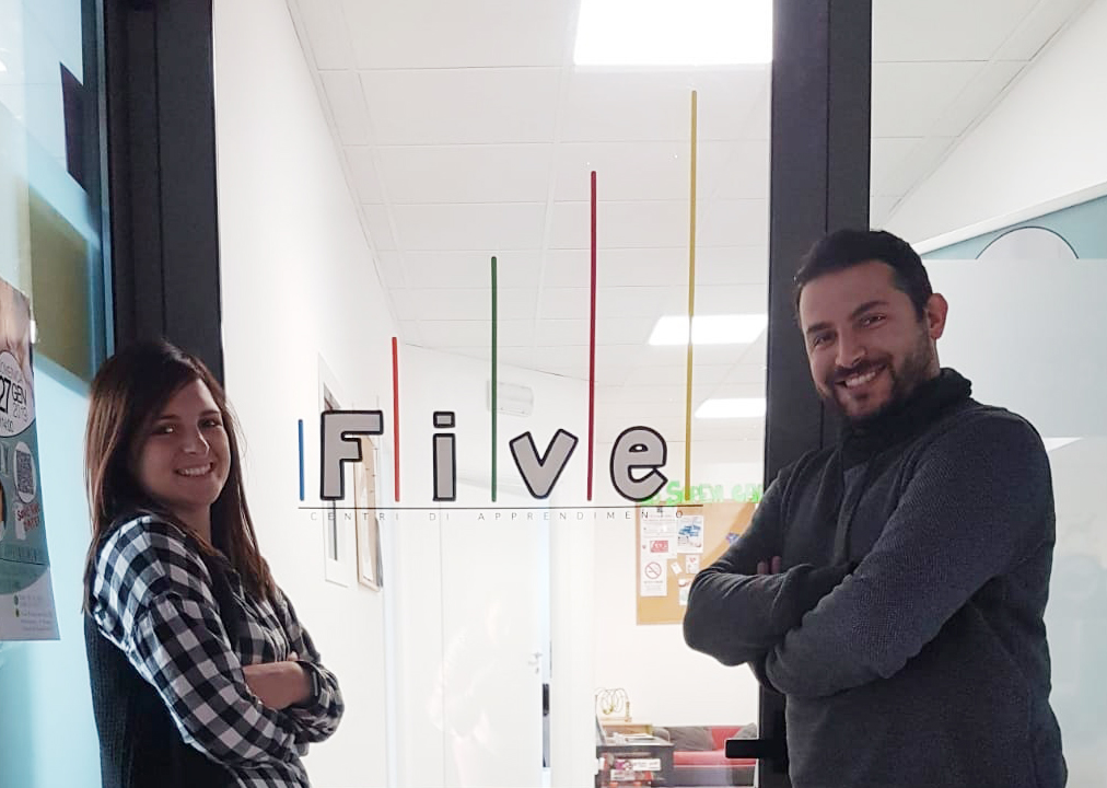 Genzano di Roma: grande successo per l'Open Day del Centro di Apprendimento FIVE